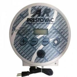 Calibrador Elétrico de Pneus - 220v - PRESTOVAC