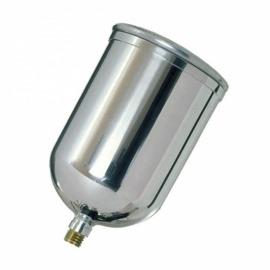 Caneca Em Alumínio 175 ml para Pistola de Pintura 05 - Arprex