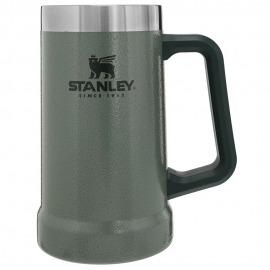 Caneca Térmica De Cerveja Hammertone Green - Verde - 709ml - Stanley