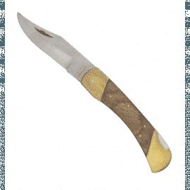 Canivete Esportivo Aço Inox - Corneta