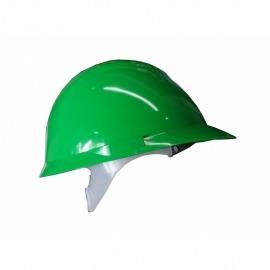 Capacete Plastico Avant Verde Com Suspensão - Camper