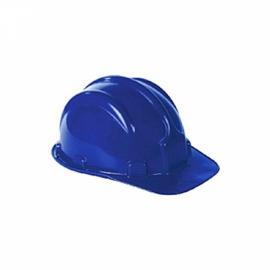 Capacete de segurança - aba frontal - 800 - CA 31469 - azul escuro - Worker