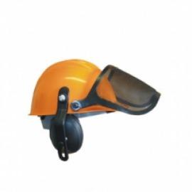 Capacete de segurança - tipo motosserra - Protspray