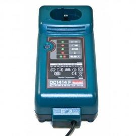 Carregador Bateria - DC1414 - Makita