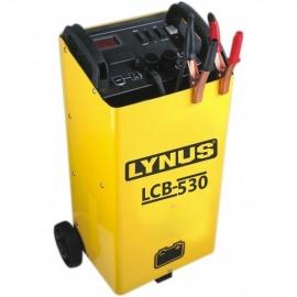 Carregador de Bateria 75A - LCB-530 - Lynus