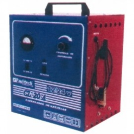 Carregador de Bateria CL 20A - 12/24v - Paulitech