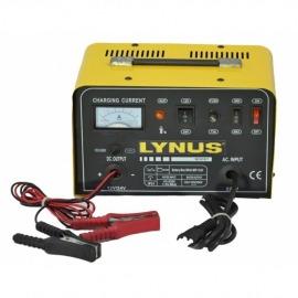 Carregador de Bateria Portátil LCB-25 - Lynus