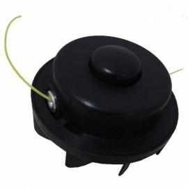 Carretel Nylon Com Refil para Roçadeira GAM-70 / GAM-90 - Garthen