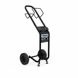 Carro de Transporte para Lavadoras Rochfer Séries JET 600 - Rochfer