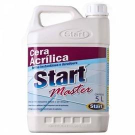 Cera acrílica Start 5 litros - Sales