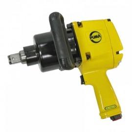 Chave de Impacto tipo Pistola 221 KGFM 3.500 RPM - AT 5186-P - Puma