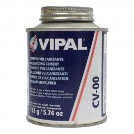 Cimento Vulcanizador CV-00 163g - Vipal