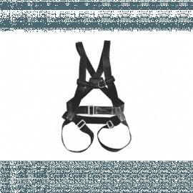 Cinto Paraquedista com Coxeira WPS-0904 - Pro-safety
