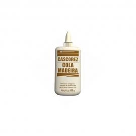 Cola Cascorez Para Madeira 100gr - Alba