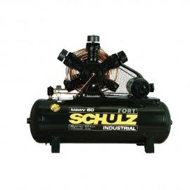 Compressor ar 60/425l com motor - W96011H - MTA - Schulz