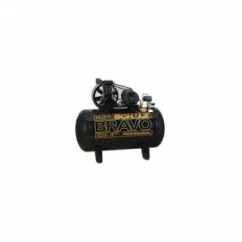 Compressor de ar 15 Bravo - 180L - CSL - com motor - Schulz