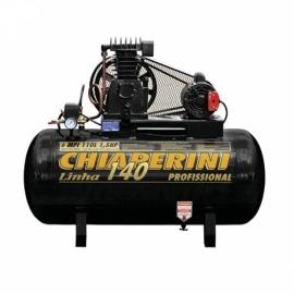 Compressor de ar 6,0 - MPI - 70L - 1,5 HP - monofásico - Chiaperini