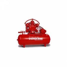 Compressor de ar 60/425L - com motor - W96011-H - MTA - Wayne - Schulz