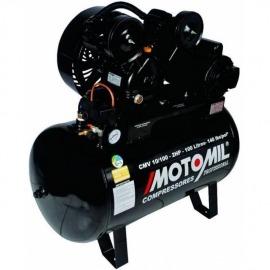 Compressor de Ar - CMV-10/100 - Sem Motor - Motomil