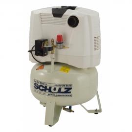 Compressor de Ar CSA 6,5/30L Odontológico - Schulz