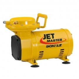 Compressor de Ar Direto 2,3 JET MASTER Com Kit de Acessórios - Schulz