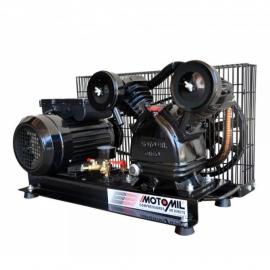 Compressor de Ar Direto - CMV-10,0PL/ADI - com Motor Trifásico - Motomil