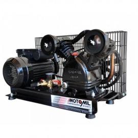 Compressor de Ar Direto - CMV-10,0PL/ADI - Sem Motor - Motomil