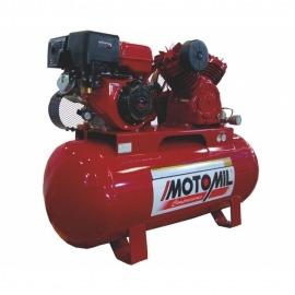 Compressor de Ar - MAV- 20/250 - Com Motor Diesel - Motomil