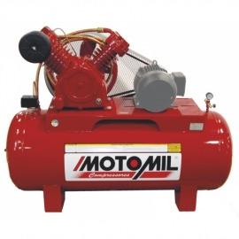 Compressor de Ar - MAV- 20/250C - Sem Motor - Motomil