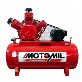 Compressor de Ar - MAW- 60/350i - Com Motor Trifásico - Motomil