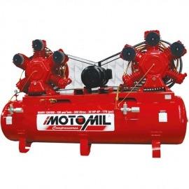 Compressor de Ar - MAWV- 120/500 - Sem Motor - Motomil