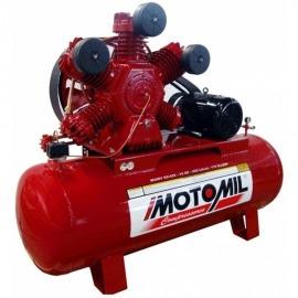 Compressor de Ar - MAWV- 80/425C - Com Motor Trifásico - Motomil