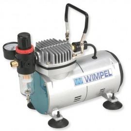 Compressor de Ar Para Aerógrafo - Comp 1 - Wimpel