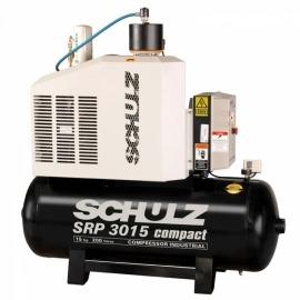 Compressor de Parafuso Rotativo SRP3010 - Compact - Schulz
