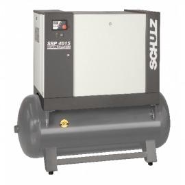 Compressor Rotativo Parafuso SRP4015E - Schulz
