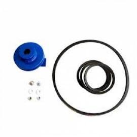 Conjunto Acionamento para Moenda B-721 / B-722 Turbo Para Motor Alta Rotação - 05-046-0600 - Maqtron