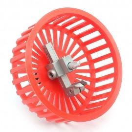 Cortador de Cerâmica em Círculo 20 - 94 MM Com Proteção - MTX