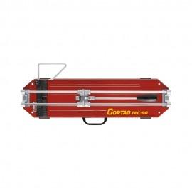 Cortador de Piso/Azulejo Profissional - TEC 50 - Cortag
