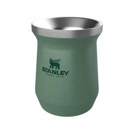 Cuia Térmica - 236ml - Hammertone Green - Verde - Stanley