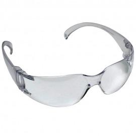 Óculos de Segurança Mod. Super Vision Incolor - Carbografite