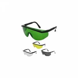 Óculos de segurança - Rio de Janeiro - amarelo - Pro-safety