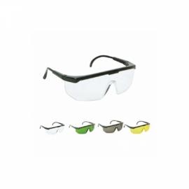 Óculos de Segurança Spectra 2000 - Incolor - Carbografite