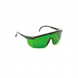 Óculos de segurança SPECTRA 2000 - VERDE - Carbografite
