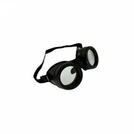 Óculos Para Solda Maçarico Incolor - Carbografite