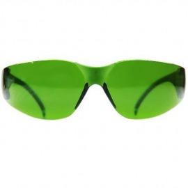 Óculos Super Vision Verde - Carbografite