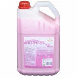 Desinfetante Riccel Floral 5 litros - Sales