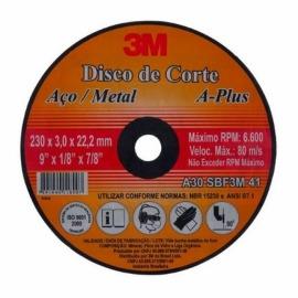 Disco de Corte - 12