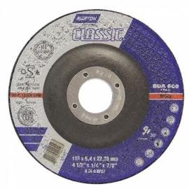 Disco Desbaste 4.1/2 x 1/4 x 7/8 - Maxi/Classic - Norton