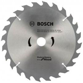 Disco de Serra 24 Dentes - 9.618.086.751 - Bosch