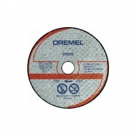 Disco Diamantado Alvenaria SAW-MAX DSM-520C-RW - Dremel